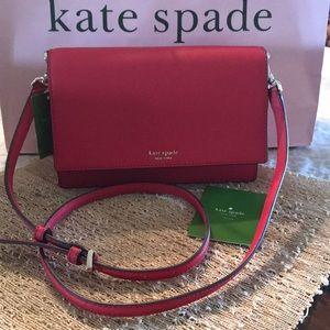 ❤️NWT Kate Spade Cameron Convertible Crossbody
